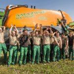 amazone rekord 1 150x150 Nowy opryskiwacz zawieszany UF 1602 w ofercie AMAZONE