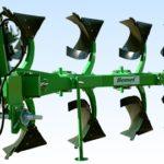 bomet u052 150x150 New Holland przedstawia ofertę maszyn zielonkowych i pługów na SIMA 2019