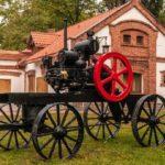 ciechanowiec 150x150 Muzeum Rolnictwa w Ciechanowcu poszerza kolekcję silników stacjonarnych