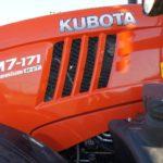 kubota m7 a 2 150x150 Kubota M4002 – uzupełnienie oferty japońskich ciągników średniej mocy