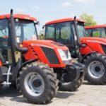 000 zetor z silnikiem deutz 150x150 AGRAVIS Technik Polska   debiut na AGRO SHOW