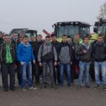 Agro land stawia na mlodych 150x150 CLAAS LEXION 6800 w jęczmieniu – pokazy w Agro Land   FOTO