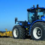 New Holland T9 2015 150x150 Inteligentny układ hamulcowy w ciągnikach New Holland