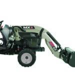 mx compact 3 150x150 Ładowacz Quicke z systemem monitoringu pracy Q companion