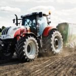 Steyr CVT 6230 Maszyny Rolnicza 2015 150x150 STEYR Konzept nagrodzony w konkursie MUSE Design Awards 2020