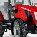 Zetor Major 80 150x150 Wypadki w rolnictwie. Jak zminimalizować ich ryzyko?
