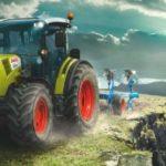 Claas Wykad 150x150 Dr Martin von Hoyningen Huene odpowiedzialny za globalny Dział Ciągników CLAAS