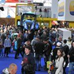 New Holland Agrotech 2015 150x150 Wyścigi traktorów w Wielowsi startują po raz dziesiąty   Zapraszamy na Kramp Race 2021