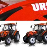 Ursus nowa seria C 150x150 Fińskie firmy rolnicze chcą współpracować w Polsce