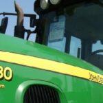 John Deere kwiecie 150x150 Majowe wyniki sprzedaży nowych ciągników rolniczych