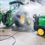 John Deere myjka 150x150 Czy przegląd ciągnika to tylko wymiana filtrów i oleju? Część II
