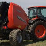 Kubota Tractor show 2015 Stary Bazanow 150x150 Zielone żniwa z maszynami Fendt – Minikowo 2018   FOTO