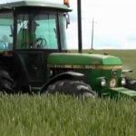 John Deere 1640 opryski 2015 filmy rolnicze 150x150 Nawożenie zbóż – zboża ozime i jare oraz dobór dodatkowego nawożenia dolistnego