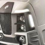 Lamborghini LED 150x150 Spire   nowa gama ciągników Lamborghini