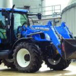 New Holland T6 MethanePower 150x150 New Holland zdobywa trzy wyróżnienia ASABE AE50 w kategorii innowacji na 2020 r.