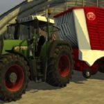 Lely FS 150x150 Farming Simulator z nowym dodatkiem. Nauczy rolnictwa precyzyjnego