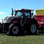 Sianokosy 2015 Lubelskie cz4 150x150 Pustynny siew rzepaku, w polu Fendt 926 Vario + Vaderstad Rapid A 600S (VIDEO)