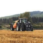 Valtra T163 Direct AutoGuide Amazone UX3200 150x150 Technologia 5G w rolnictwie będzie rewolucją