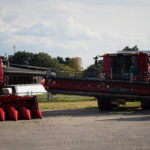 CGFP Wojnowo dozynki 2015 150x150 Tysiące ha kukurydzy w CGFP vs. John Deere S790i, Case IH 9240, 8240