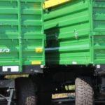 MetalFach przyczepa 1 150x150 Styczeń drugim miesiącem wzrostów na rynku przyczep rolniczych