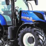 New Holland T7 new 150x150 Nowe ciągniki rolnicze   rok 2016 nie był najlepszy