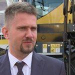 New Holland Wieja 150x150 Fińskie firmy rolnicze chcą współpracować w Polsce