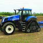 New Holland nowosci na Agro Show 150x150 NEW HOLLAND Big Baler   wielkogabarytowa prasa nowej generacji