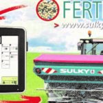 Sulky Agritechnica 150x150 Złoty medal dla SULKY na targach Agritechnica 2015