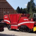 Grimme Maxtron Rexor nowosc 2015 150x150 Grimme EVO 280   8 ton i 3 separatory