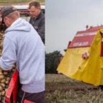 Grimme kombajny ziemniaczane nowosc 150x150 Grimme TERRA PROTECT – ochrona gleby w uprawie ziemniaka