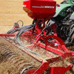 Horsch MiniDrill nowosc Agritechnica 2015 150x150 HORSCH show Schwandorf 2021   pokaz nowości   VIDEO