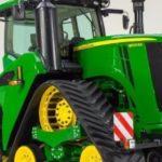 John Deere 9RX 150x150 Farmet Fantom 1250 PRO – uprawowy gigant   VIDEO