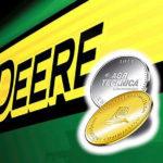 John Deere medale Agritechnica 2015 150x150 John Deere z nowymi Gatorami