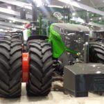 Fendt 1050 Vario Tractor Of The Year 2016 150x150 AGCO rozbudowuje zakłady Massey Ferguson w Beauvais