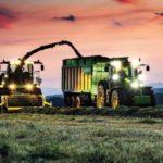 John Deere PP 150x150 Nowości firmy SULKY na targach Polagra Premiery 2016