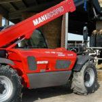 """Manitou MVT 730 nowosc 150x150 """"Nowa jakość"""" nowych ciągników rolniczych"""
