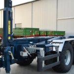 Pronar T386 nowa przyczepa hakowa 150x150 Przyczepa hakowa Pronar T185/1 skierowana do produkcji