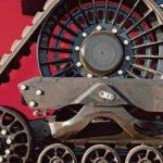 Case IH system gasienicowy 150x150 Nowy Case IH Magnum AFS Connect wjeżdża na europejskie pola