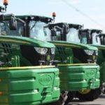John Deere WP 150x150 Wyniki sprzedaży nowych ciągników po I kwartale