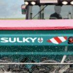 Sulky rozsiewacz X50 foto1 150x150 Nowości firmy SULKY na targach Polagra Premiery 2016