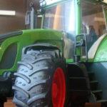Fendt 936 Vario zabawka Bruder 150x150 Case IH Optum 300 CVX – Traktor Roku 2017 w skali 1:32