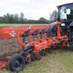 Kubota RM 2000V 150x150 Kubota   premiera maszyn uprawowych w Kielcach