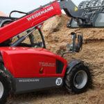 Weidemann T5522 nowy osprzent 150x150 Weidemann   nowe modele ładowarek 2080LP i 2080LPT