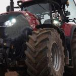 CGFP Case IH Optum 270 CVX foto1 150x150 Farmet Softer 1250 PRO na zaśnieżonych ukraińskich polach
