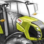 Claas Arion 400 Design Award 2016 150x150 Jak dobrać ciągnik dla rodzinnego gospodarstwa?