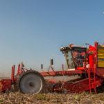Grimme GentleFlow kombajn ziemniaczany 150x150 Grimme TERRA PROTECT – ochrona gleby w uprawie ziemniaka