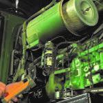 John Deere PowerGard 150x150 Czy przegląd ciągnika to tylko wymiana filtrów i oleju? Część II
