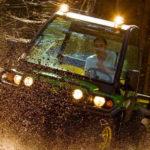 John Deere Gator do lasu 150x150 Naczepy do przewozu pasz i nawozów w ofercie firmy MEGA