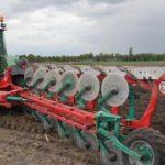 Kverneland plug 2500 B 150x150 Kubota   premiera maszyn uprawowych w Kielcach