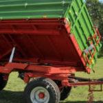 Pronar T653 najpopularniejsza polska przyczepa 150x150 W październiku rynek przyczep rolniczych nadal na fali wznoszącej